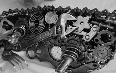 grus-i-konverteringsmaskineriet