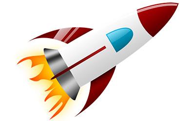 raket - seo vid byte av plattform