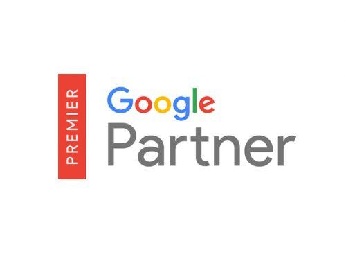 KLOTA har blivit Google Ads Premier Partner